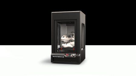 3D-принтер в школе